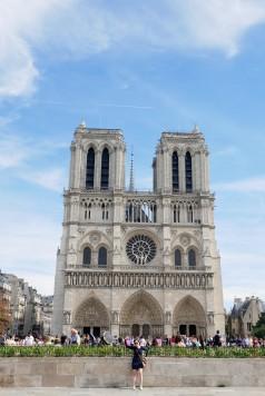 Notre-Dame de Paris (Sept. 2018)
