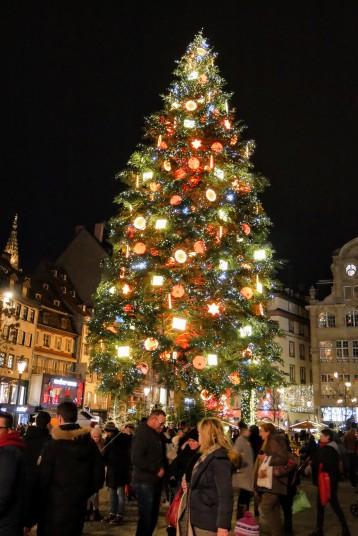 Ye ole Christmas tree
