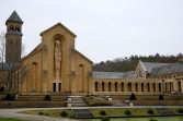Orval Abbey is recognized for its history and spiritual life, in addition to its beer and cheese