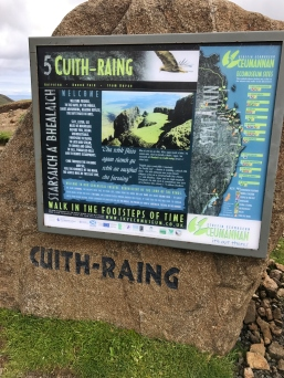 Quiraing hiking loop